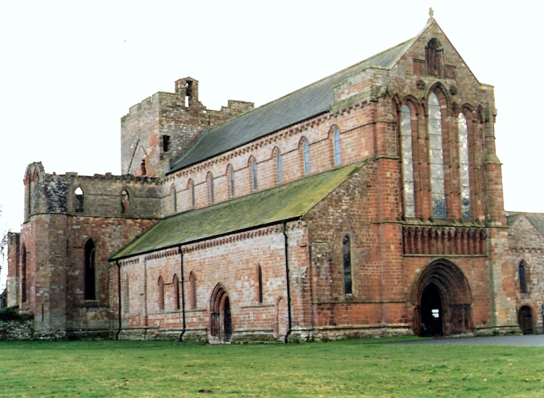 Lanercost Priory, © Susan Wallace